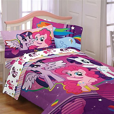 buy hasbro 174 my little pony 174 ponyfied 4 piece reversible
