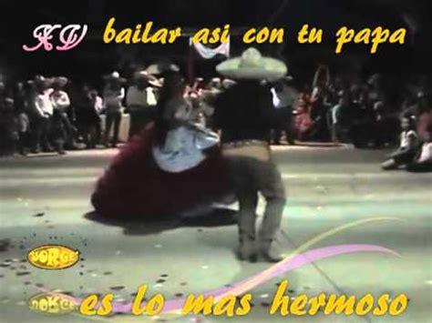 papa se folla a su hija 15 a os dormida december 04 2010 chulada asi se baila el zapateado hija y papa en su fiesta