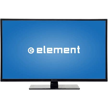 element elefw  p hz direct lit led hdtv walmartcom