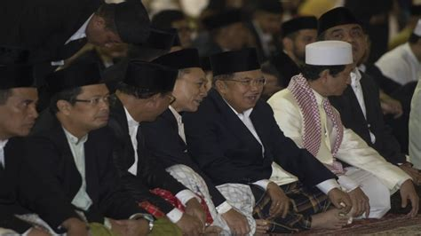 Proses Asia Dan Timur Tengah jk muslim indonesia lebih baik dari muslim timur tengah dan asia selatan okezone news