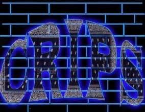 Crip graphics crip 11