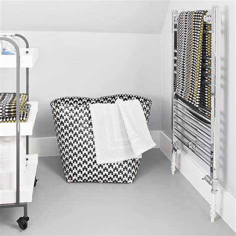 Monochrome Bathroom Ideas by Makeover Monochrome Bathroom Ideal Home