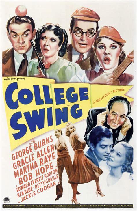 college swing college swing