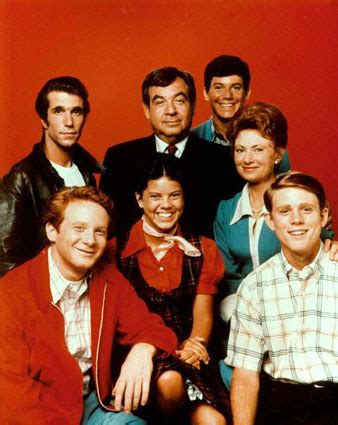 day on tv happy days series tv tropes