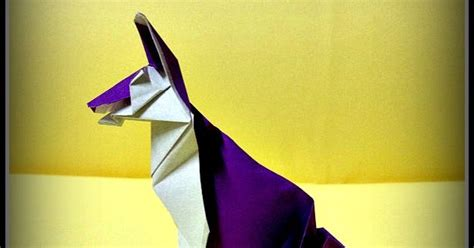 German Paper Folding - s simple pleasure origami creations the smart
