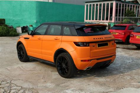 customized range rover evoque customized color range rover evoque forums