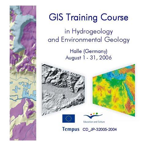 gis class gis course 2006