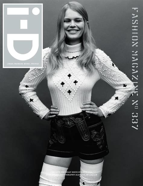 This Just In Target Taps Kate Moss For Go International Collection by I D Taps Kate Moss Lara Freja Beha For 35th