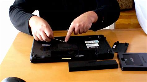 upgrade hdd   ssd   toshiba laptop youtube