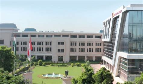 How Is Itm Gurgaon For Mba by Best Engineering College In Gurgaon Haryana Ncu India