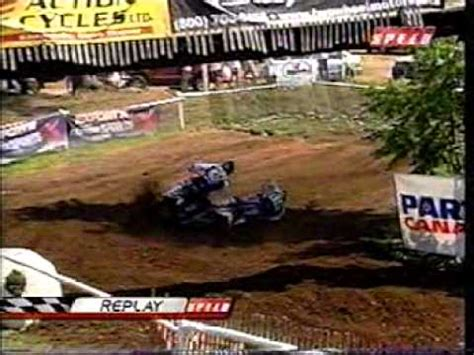 canadian pro motocross 2002 pleasant valley canadian motocross national 250cc