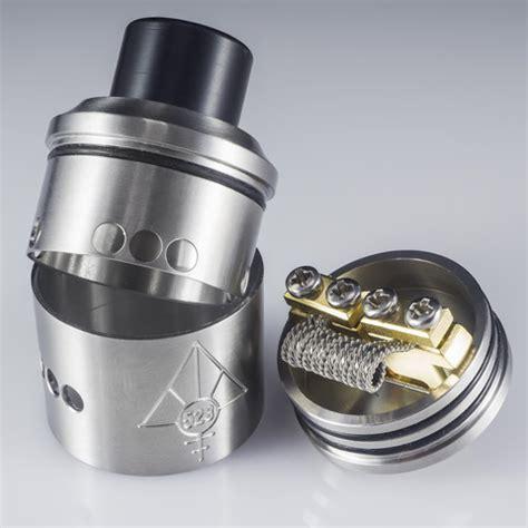 Goon V1 5 24 Rda Atomizer Gold Clone Vp02521 1 goon rda by 528 vapes mid south vapors