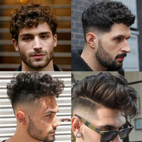 gentleman s haircut for curly hair pomade hairstyles for curly hair hairstyles