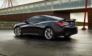 2016 hyundai genesis coupe prices features hyundai