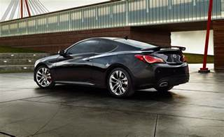 Hyundai Gensis Coupe 2016 Hyundai Genesis Coupe Prices Features Hyundai