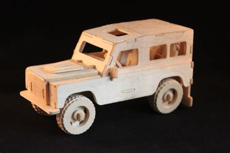 land rover wooden wooden construction 3d model land rover www fourby co uk