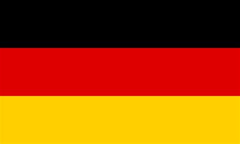 flags of the world germany germany flag flagmakers