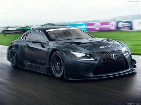 lexus rc f 2017 lexus rc f gt3 price specs engine design