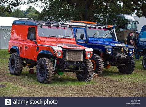 land rover defender 4x4 highly modified 4x4 land rover defender 90 for