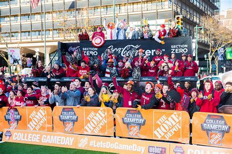 coke zero fan coke zero gameday melt atlanta