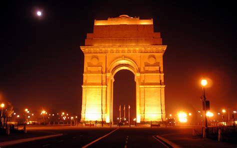 india gate tourist place  delhi photo hd wallpapers
