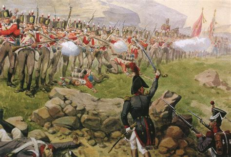 the war of the battle of barossa