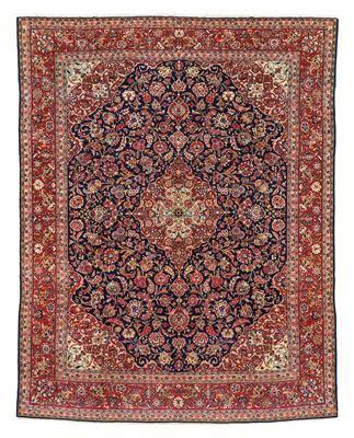 aste tappeti tappeti orientali tessuti arazzi keshan dorotheum
