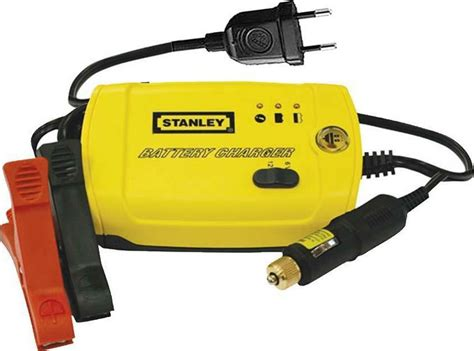 stanley airpressor and battery charger stanley battery charger bc209 e skroutz gr