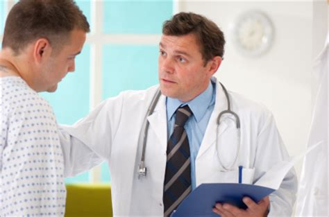 Things To Tell Your Doctor by Joe Is The We See All The Time In The