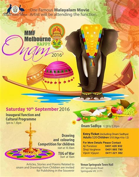 new year melbourne 2016 program onam celebrations in melbourne 2016