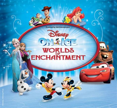 disney on ice 2016 giveaway - Disney Giveaway