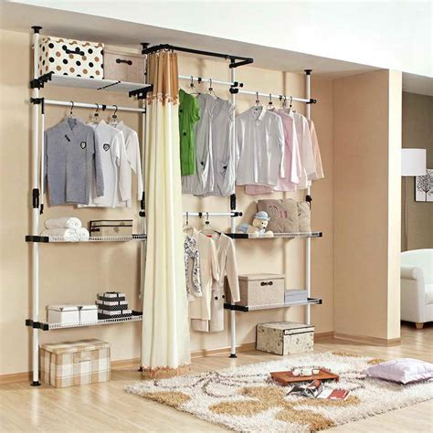 open closet ideas closet organizers modern magazin