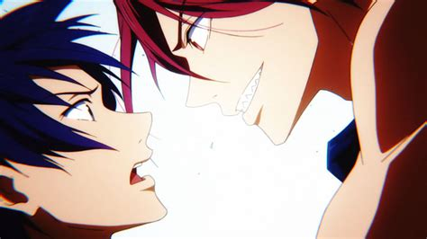 anime free op 5 reasons why rinharu rin and haru light our