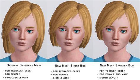 child bob haircut sims 4 child bob haircut sims 4 best 25 sims hair ideas on