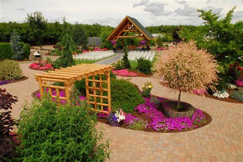Outdoor Garden by Log House Gardens Among The Best Outdoor Garden Venues