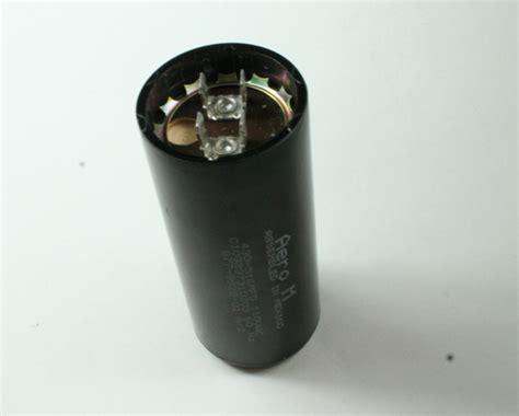 aero m capacitor motor start c10323710203 aero m capacitor 430uf 110v application motor start 2020003044