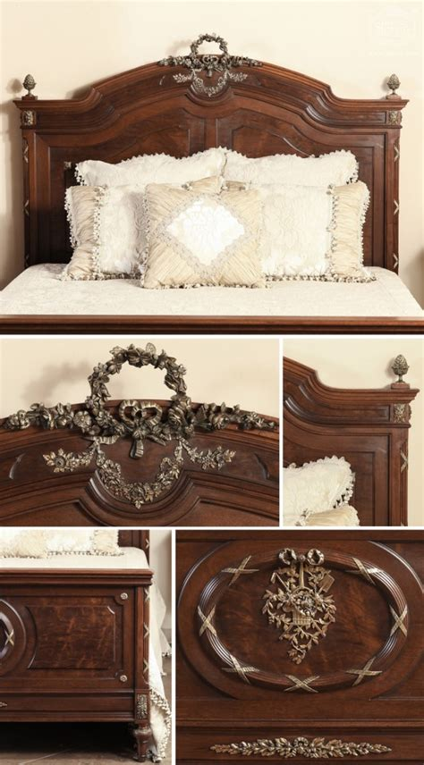 antique looking bedroom sets antique of the week antique french louis xvi bedroom set