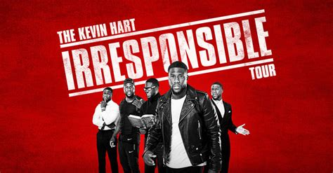 kevin hart irresponsible tour sydney the kevin hart irresponsible tour adds over 100 new