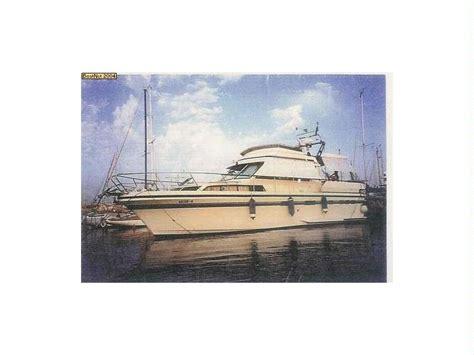 Gebrauchte Motor Boat by Pfeil 42 Motoryacht In Mallorca Motorboote Gebraucht