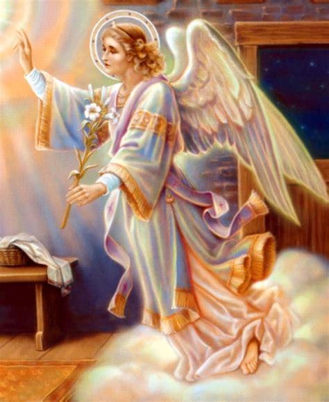 el joc de lngel 191 qu 233 dice la biblia acerca del 193 ngel gabriel