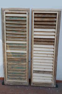 prima persiana verniciatura di mobili e infissi legno a pisa