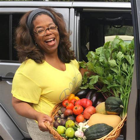 oprah winfrey on instagram oprah winfrey celebrates her 62nd birthday instyle