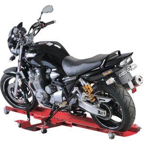 Rangierhilfe Motorrad Louis by Rail De Rangement Rothewald Louis Motos Et Loisirs