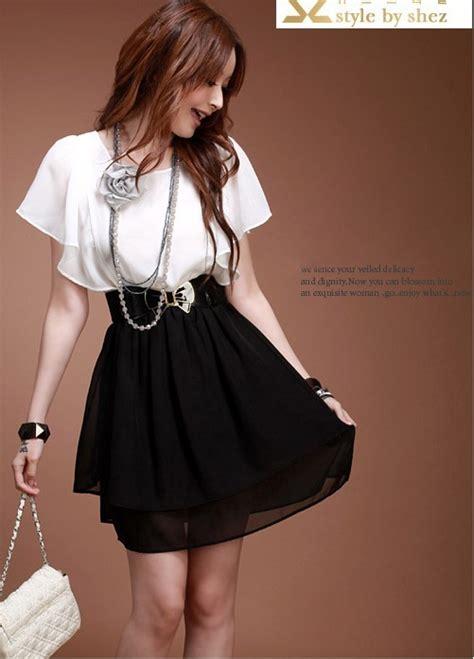 Dress Cantik Dress Murah Mini Dress Dress Cansi mini dress korea cantik terbaru murah model terbaru jual murah import kerja