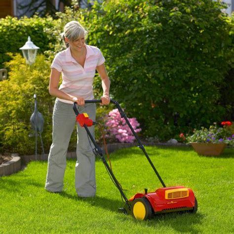 Alles Für Garten by Wolf Garten 3618000 Elektro Vertikutierer Uv 29 Ev Alles F 195 188 R Garten