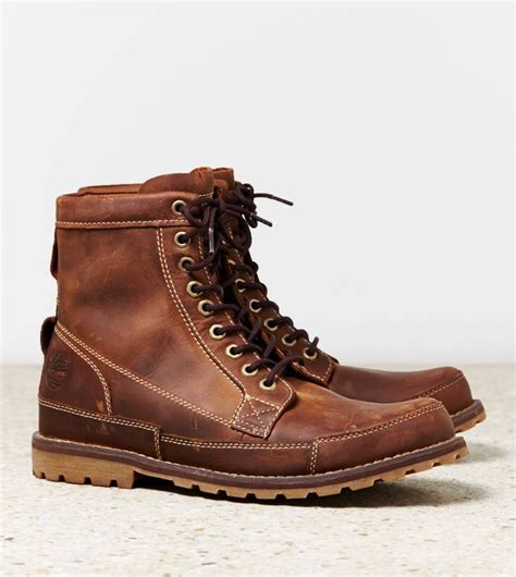 timberland mens earthkeeper boots timberland earthkeepers original leather 6 quot boot