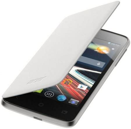 Flipcover Acer Z4 acer exceed d o o