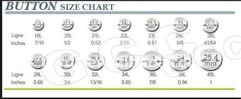 button ligne chart 2h button from china manufacturer newcentury