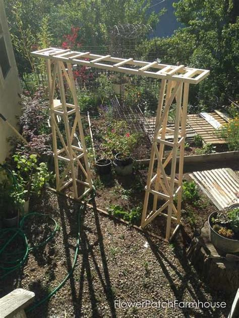 Used Garden Arbor For Sale 17 Best Images About Bamboo And Limb Structures On