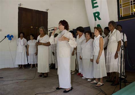 coro abuela maria el abuelo mod emisora habana radio 187 la obra humanitaria de la oficina